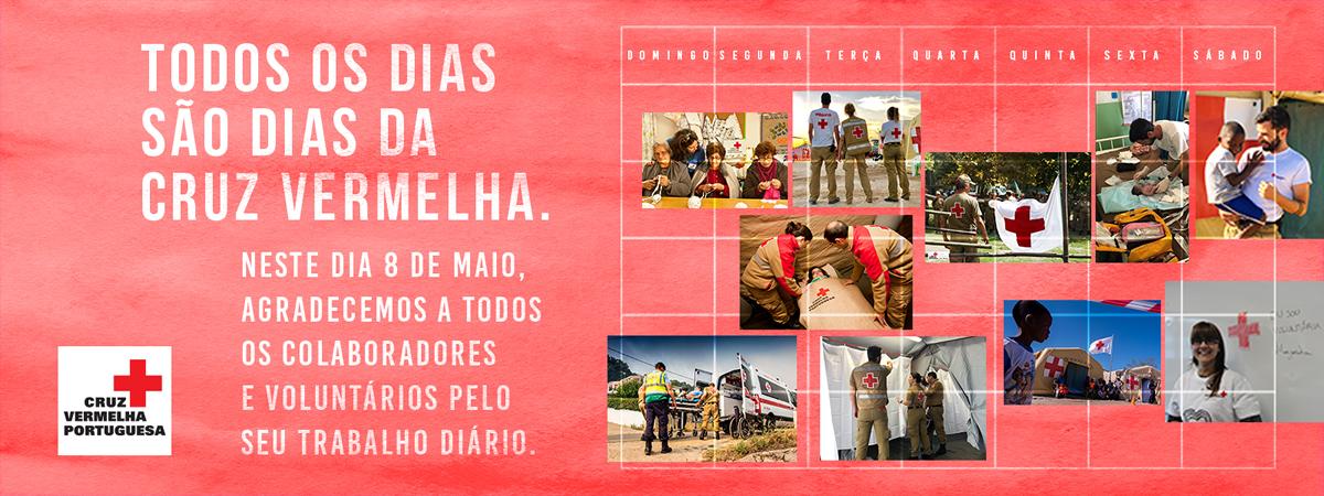 Dia Mundial da Cruz Vermelha e Crescente Vermelho